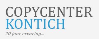 Copycenter Kontich